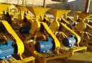 Développement et social: Le MDA réceptionne un lot de 180 machines génératrices de revenus