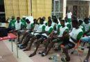 Mise à niveau sur le nouveau règlement de la FIFA: Les joueurs du Casa Sport à l'école de l'arbitre Badara Diatta