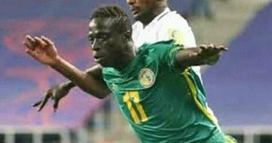 Tassirou Diallo sur Krépin Diatta: «Le Sénégal est en train d'avoir un future grand milieu de terrain»