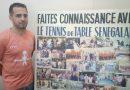 Performance du tennis de table sénégalais : L'expert de la Fitt Nicolas Petit cite en exemple Ibrahima Diaw, le premier sportif africain à avoir remporté une compétition internationale