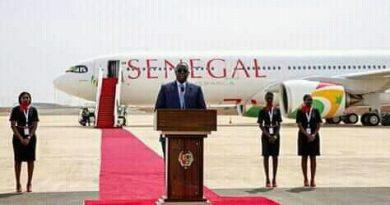 Réception de Airbus A330: Macky Sall exige tous les agents de l'État de voyager à bord de la compagnie nationale pour des missions officielles