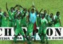 Tournoi Ufoa U20: Le Sénégal remporte la coupe devant les Aiglons du Mali
