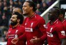Premier League: Liverpool déroule librement vers le titre