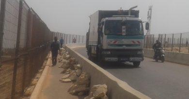 Agression au pont du TER de Zac Mbo: Un jeune tailleur guinéen dépouillé de ses biens ce week-end à 20 heures