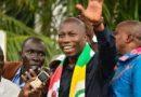 Invalidation des résultats en Guinée Bissau: Le candidat du PAIGC et ses partisans jubilent!
