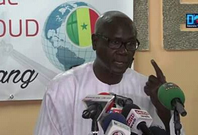 Dossier brûlant du COUD: Modou Niang enfonce Cheikh Omar Hann