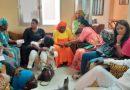 Financement des femmes du MDA: Omar Faye décroche unpartenaire américain