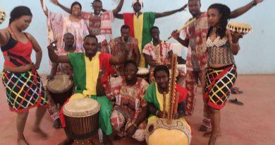 Culture :Le Balaie Rythme Africain participe pour la 1ère fois au « Nola Festival » des États-Unis