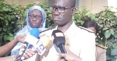 Covid-19 à Dakar: Le gouverneur détaille dans un arrêté les nouvelles mesures de la lutte contre la maladie
