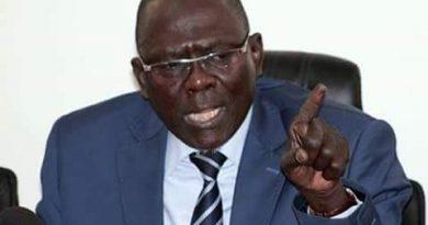Énième prorogation de l'état d'urgence: Moustapha Diakhaté parle de «présidentiocratie»
