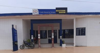 Cap Skirring: Les populations se réjouissent du bon comportement du Crédit Mutuel du Sénégal !