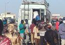 Port de masque: Le gouvernement prend des mesures draconiennes