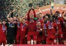 Premier League : Liverpool officiellement champion d'Angleterre avant terme
