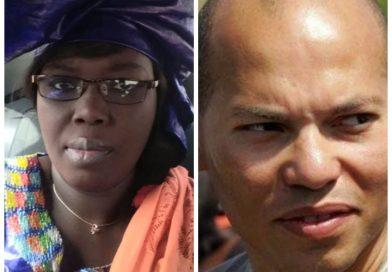 Gouvernement d'union nationale avec le PDS: La libérale Denise Mbow dément et rappelle la reconquête du pouvoir pour Karim Wade