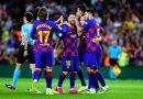 8 ème de finale de la LDC: Le Fc Barcelone s'en sort devant les Napolitains à domicile
