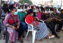 Tournée de sensiblisation contre la Covid-19 de la Jeunesse féminine de la Cojer de dakar à Grand Yoff: Un pari de la mobilisation réussie!