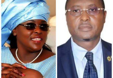 Élan de solidarité à l'endroit des sinistrés de Grand Yoff: Le député Moussa Sané remercie la Première dame Marième Faye Sall