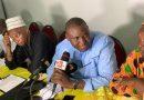 Toussaint Manga à Macky Sall: «Ce qui s'est passé ailleurs, n'est pas valable au Sénégal»