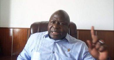 Boughazelli: «Macky Sall va chasser les ministres incompétents et injoignables… »