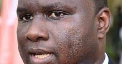 Viré de son poste de Vice-président de Rewmi: Déthié Fall donne rendez-vous les sénégalais «trés prochainement»
