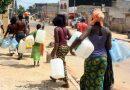 Covid 19/ Pénurie d'eau: Quand le liquide précieux devient une denrée rare… (Par Aly Saleh)