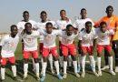 3 éme Journée de Ligue 1: Diambars de Saly partage les points avec le Jaraaf à domicile…