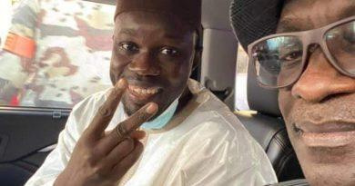 Urgent: Ousmane Sonko arrêté pour trouble à l'ordre public