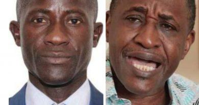 Cheikh Ndiaye à Adama Gaye: «le jeune que tu avais mortellement heurté…en état d'ivresse… était finalement décédé…»
