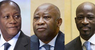 Urgent: Côte d'ivoire, le président Ouattara prend en charge les frais de voyage de Laurent  Gbagbo…
