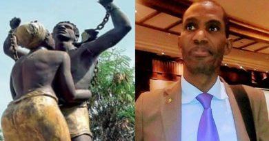 Commémoration ce 10 Mai de la journée de souvenir des victimes de l'esclavage et de la traite négriére par la France de Napoléon, l'Afrique toujours aux abonnés absents (Par Aly Saleh)