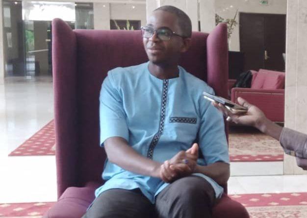 Présidentielle de 2021 en Gambie: Cheikh Sidia Bayo annonce son soutien au président Adama Barrow