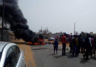 Découpage de Dakar: La population de Bambilor «brûle» le projet électoral de Macky Sall