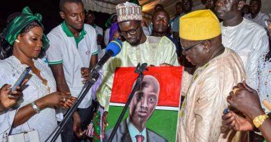 Grande mobilisation des femmes de Pastef à Kafountine: Le Fogny acheve son adhésion au parti d'Ousmane Sonko