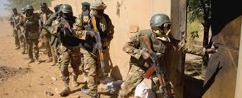 G5 Sahel: respect des droits humains et du droit international humanitaire: Le HCDH lance un programme de renforcement de capacités des Forces de Sécurité Intérieure en République islamique de Mauritanie