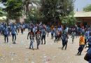 «Oubi tey jang tey»: Des milions d'élèves du Sénégal regagnent les classes ce jeudi 14 octobre