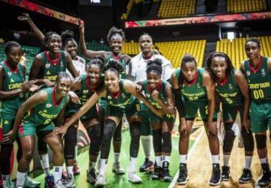 Afrobasket2021: Les Lionnes du Sénégal écrasent la Guinée (100-31)