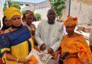 Financement des femmes du Sénégal: Le MDA de Omar Faye marque son territoire à Hann Mariste