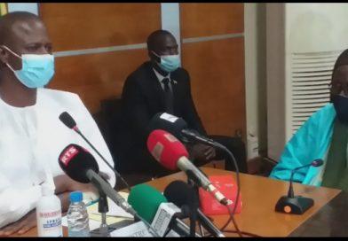 Gamou de Ndiassane: Le ministre de l'Intérieur rassure le comité d'organisation sur les engagements de l'État du Sénégal
